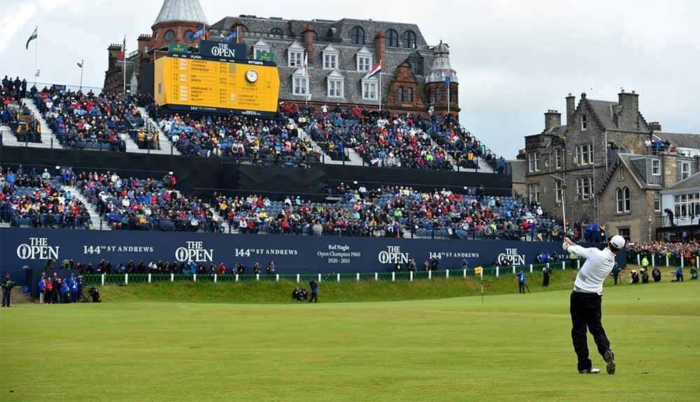 Hospitality The Open 2022 Lowgolf St Andrews3