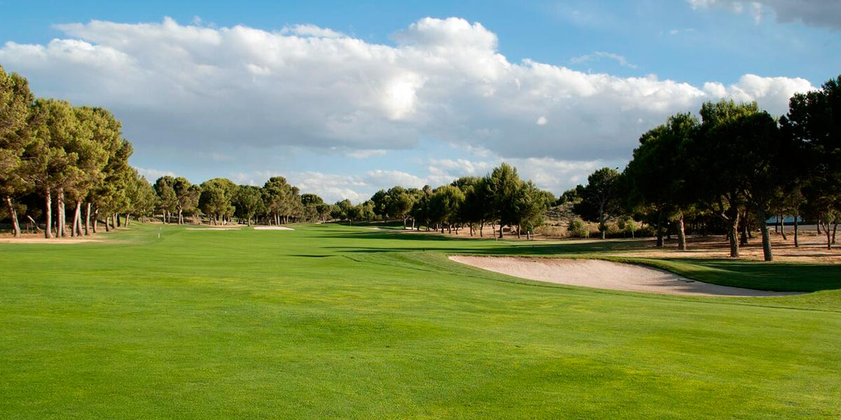 Real Club de Golf de Pineda