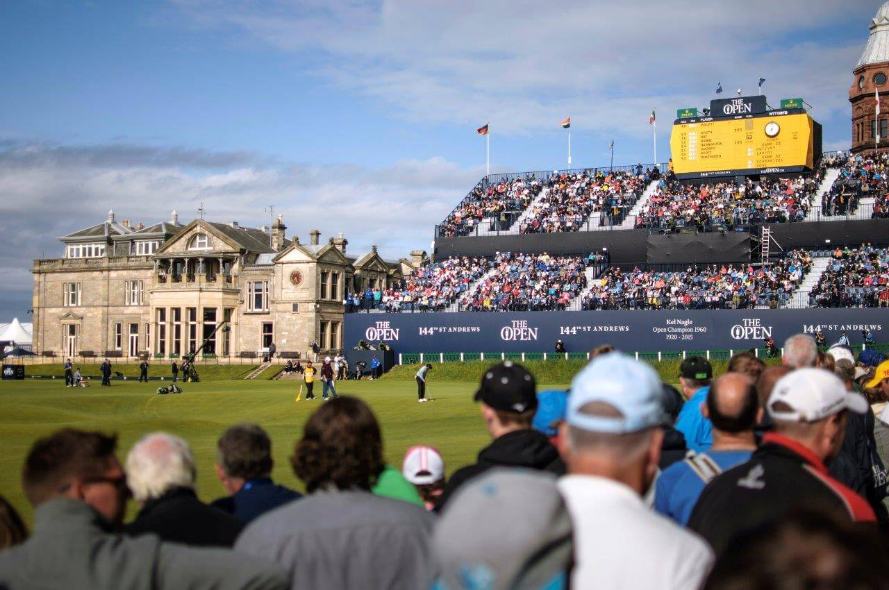 The-Open-2022-St-Andrews-Lowgolf