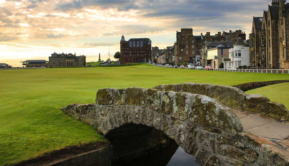 Old-Course-St-Andrews -Lowgolf