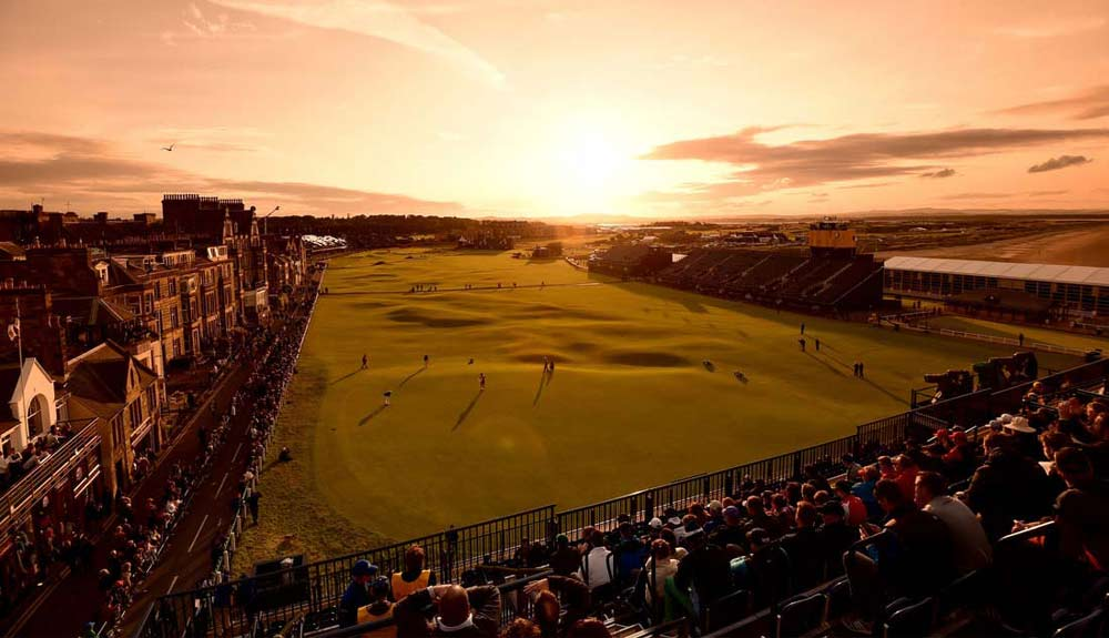 The-Open-St-Andrews-Old-Course-Lowgolf