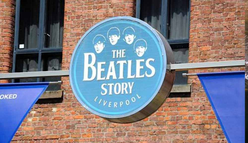 the beatles liverpool lowgolf